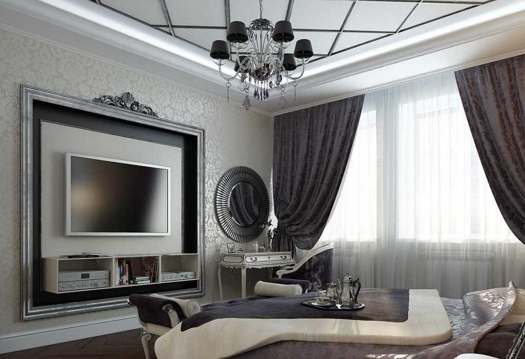 Фото дизайна интерьера в Киеве