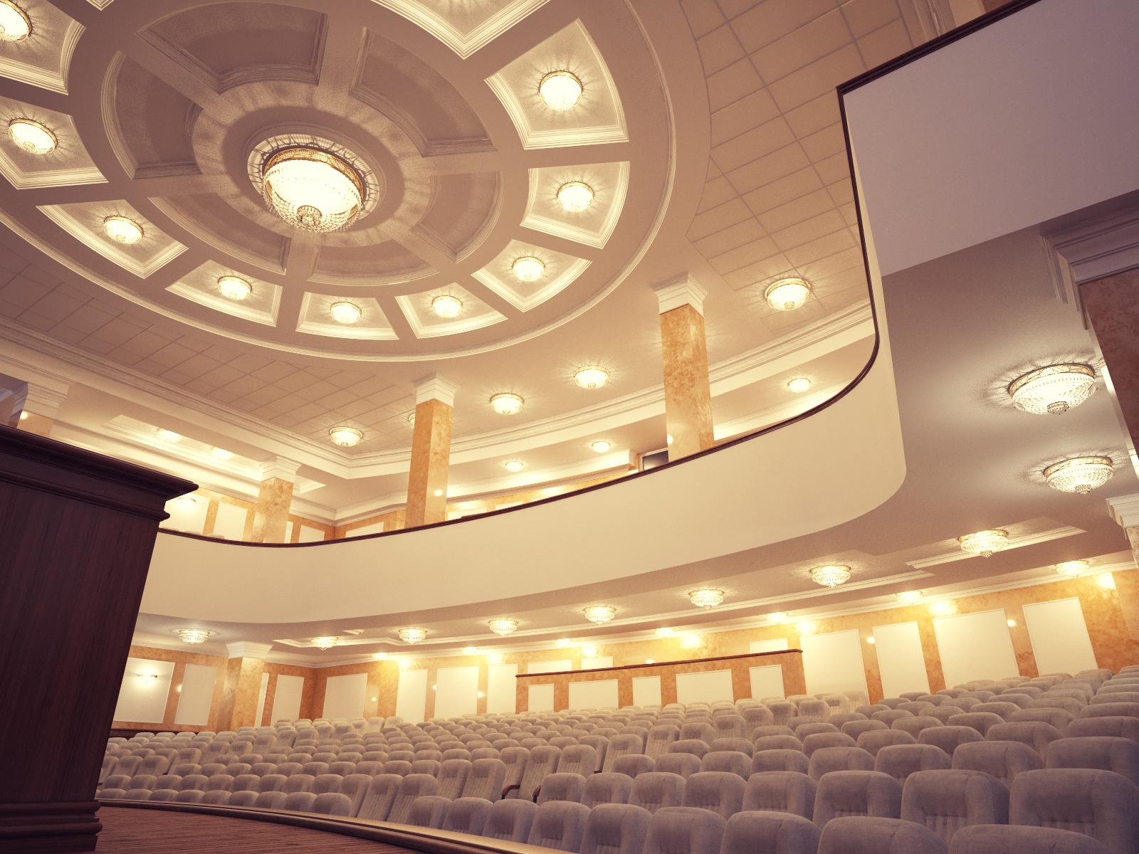 Концертный дизайн